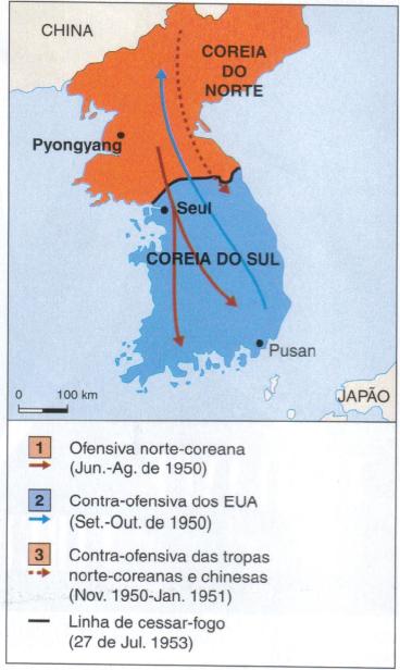 a-guerra-da-coreia